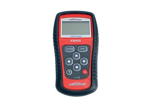KONNWEI X005 KW808 Reader Scanner product image