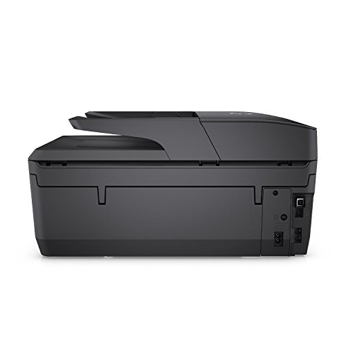 HP OfficeJet Pro 6968 All-in-One Wireless Printer with Mobile Printing, Instant Ink ready (T0F28A)