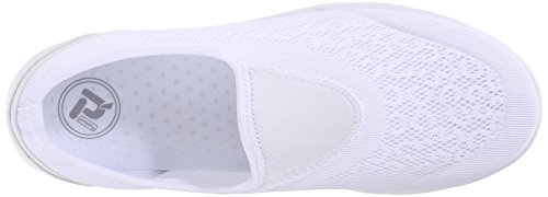 Propét Women's TravelActiv Slip-On Fashion Sneaker White cost cheap price dSCvdPG