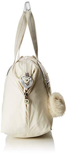 Art Borse dazz A Bianco Donna White Secchiello Kipling w7RFd6q7