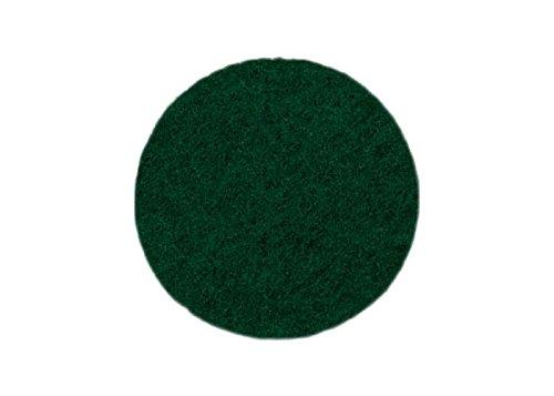 Powr-Flite GR0513 Scrub Floor Machine Pad, 13