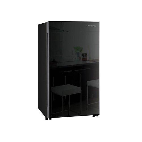Beste Kühlschrank Schwarz Hochglanz Galerie - Die besten ...