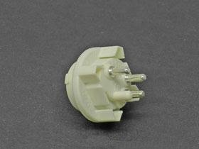 Mercedes (87 04) Front Turn Signal Lamp Socket OEM