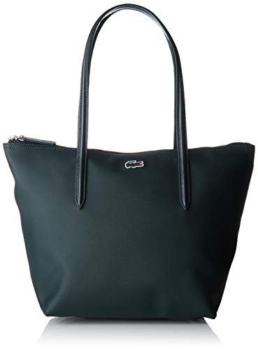 Vert Cabas green Nf2037po Gables Lacoste 58Efqww