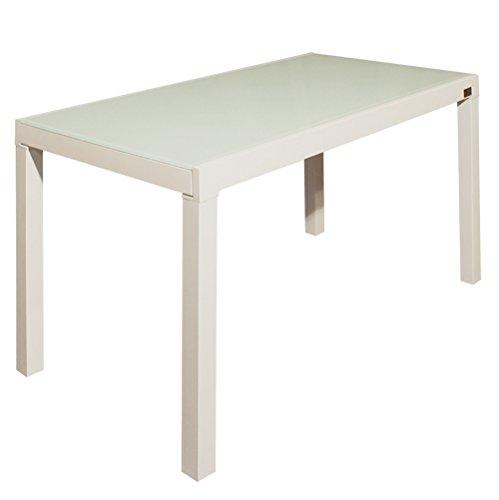 rr design tisch ausziehbar glas konsole ausziehbar kche esszimmer moderno120 x 65 rr design max gnstig online kaufen - Erweiterbare Konsole Esstisch