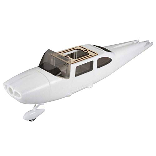 Flyzone Fuselage for Cessna 182 Select Scale