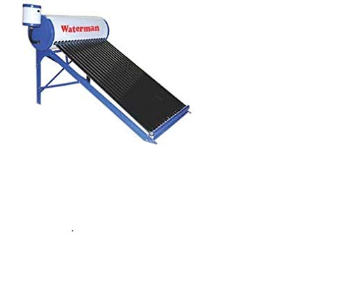Waterman - Solar Water Heater- 200 LPD