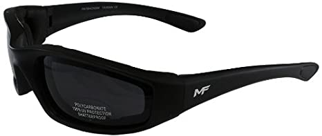 Amazon.com: Gafas de sol Payback MF, Marco negro/lentes ...