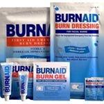 Rye Pharmaceuticals Llc Burnaid Dressing - 16'' x 22'' - Model 89847 - Each