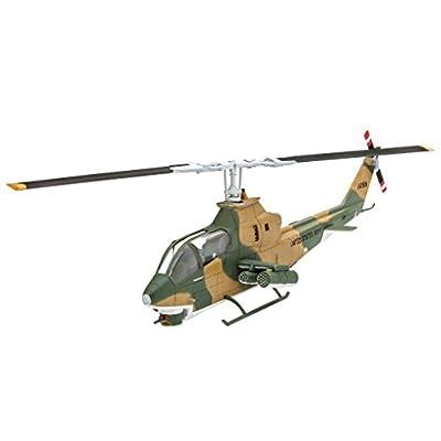 Revell Germany Bek Ah-1G Cobra Model Kit Model Building Kit: Toys & Games