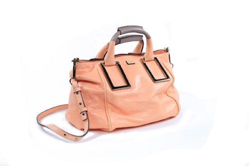 chloe black and white bag - Chloe Handbags Ethel Satchel In Sunrise 3s0645-7a733 in the UAE ...