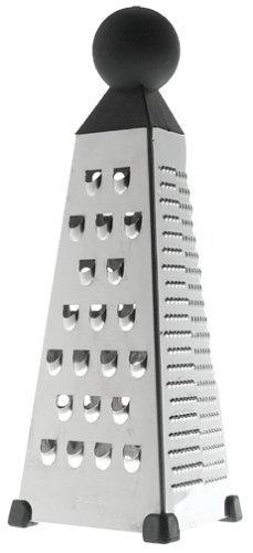 Prepworks by Progressive Jumbo Stainless Steel Tower Grater - 11 ()