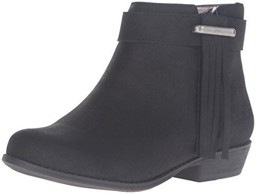 Nine West Laura Boot,Black,4.5 M US Big - Kids Boots Nine West