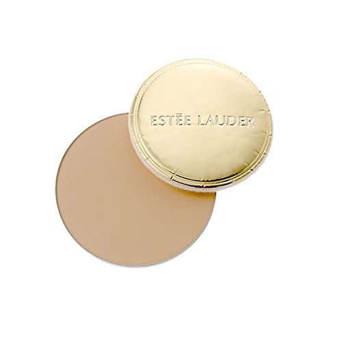 Estee Lauder Lucidity Translucent Pressed Powder Refill with Puff for Metal Compact 06 Transparent ()
