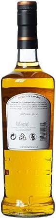 Bowmore Legend Islay Single Malt Whisky (1 x 0.7 l)