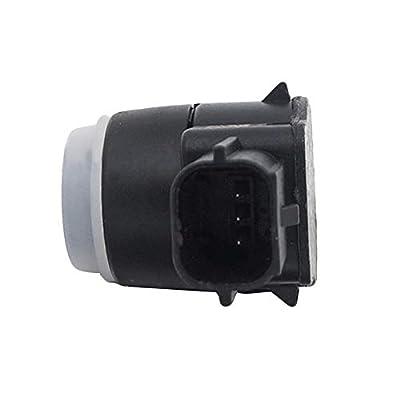 Dade 4PCS Bumper Reverse Backup Parking Sensor 20908127 25961317 for Chevy Silverado 1500 2500 3500 GMC Sierra: Automotive