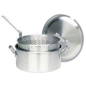 14 qt fry pot - 4