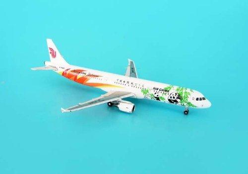 Air 400 Phoenix (Phoenix Air China A321 1/400 Panda REG#B-6365)