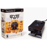 PlayStation 2 Eye Toy