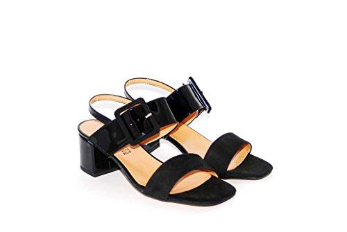 Sandali donna in pelle per l'estate scarpe RIPA shoes made in Italy - 27-3317