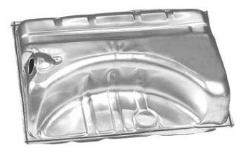 Fuel Gas Tank 18 Gallon for 67 Dodge Dart Plymouth Barracuda Valiant ()