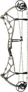 Bear Archery Arena 34 Compound Bow Realtree Xtra Green RH 60