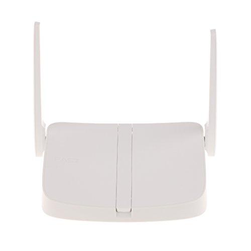 Jili Online 300Mbps Wireless Internet Wifi Router Fast Speed for Home Office Wifi G Broadband by Jili Online