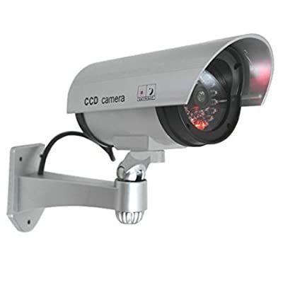 JOOAN CCTV Security Fake/Dummy Camera
