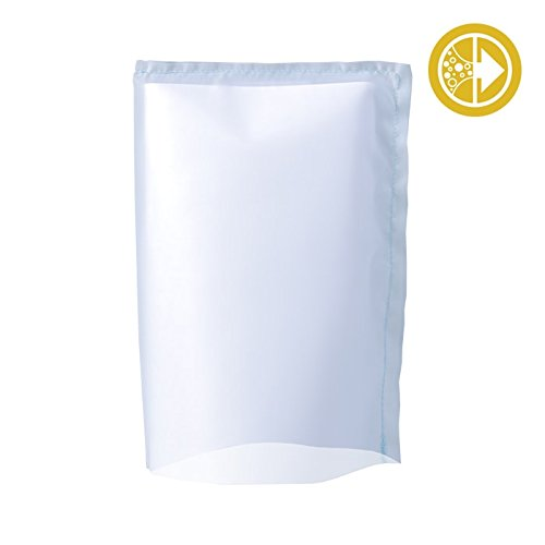 Bubble Bag Micron Sizes - 3