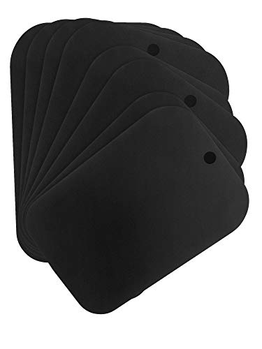 (Bememo Boot Shaper Form Inserts Tall Boot Support for Women and Men, 8 Pieces for 4 Pairs of Boots (12 Inch, 14 Inch and 16 Inch, Black))