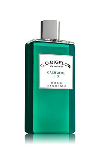 C.O. Bigelow Cashmere Fig Body Wash 11.6 - Body Wash Skin Cashmere