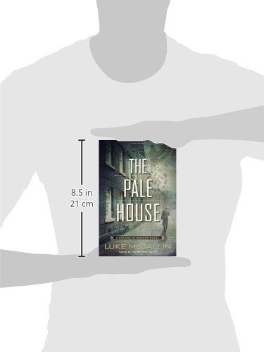 fb3dc2f0 Amazon.fr - The Pale House - Luke McCallin - Livres