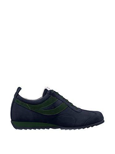 Superga , Herren Sneaker, Grün - Blue-Green Pine - Größe: 6 UK