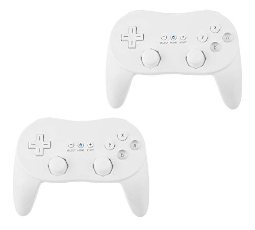 wii controller classic wireless - 1