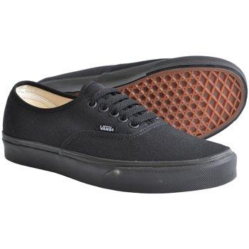 vans shoe laces black