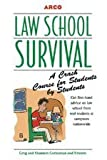 Law School Survival, Greg Gottesman, 0028622960