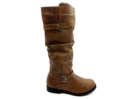 Lace Toe YAMARY and Fashion Women Suede H Dress up in Ankle Cognac Bootie Grey Round Black zwXzUqxdOI