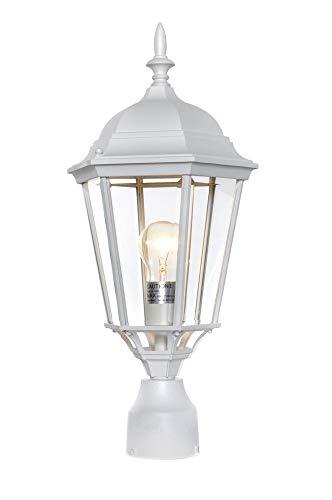 Outdoor Post Down Lighting in US - 9