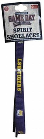 NCAA LSU Tigers Shoelace