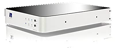 PS Audio NuWave DSD Asynchronous DAC Sculpted of Aluminum & Steel