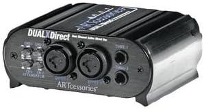 ART DUALXDIRECT - Caja de inyección: Amazon.es: Instrumentos ...