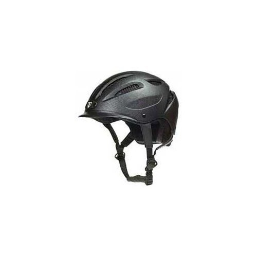 Tipperary Sportage Helmet Black (M)