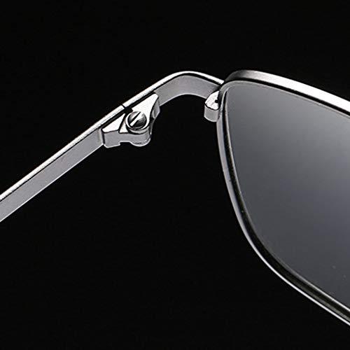 Lunettes Men Gray Fishing de Drive Des Sport lunettes de Jour Soleil de polarisées Femme soleil Hipsters Nuit de wRRXqCO