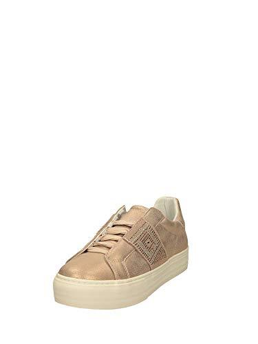 20249 Girl Liu L3a4 0193 Donna Sneakers Rosa jo 64tgxwt8
