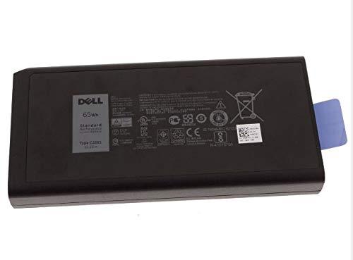 New Genuine Dell Latitude 14 5404 7204 7404 Series 65Wh 11.1V Battery 4XKN5