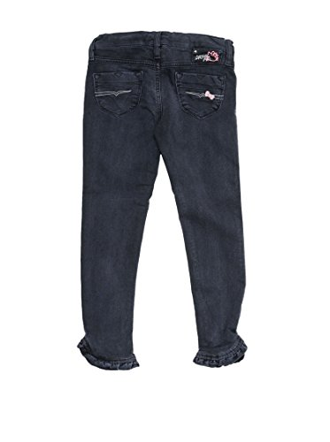 cm Ankle Hky K 116 años 6 Jeans Negro Diesel Livier xqHwSFwP