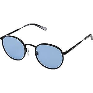 RAEN Optics Unisex Mason 48 Black/Ash/Blue One Size