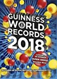 guinness world records 2018 portuguese edition