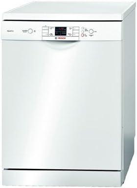 Bosch SMS40M02EE lavavajilla Independiente 13 cubiertos A ...
