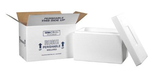 Aviditi 246C Insulated Shipping Kits, 17
